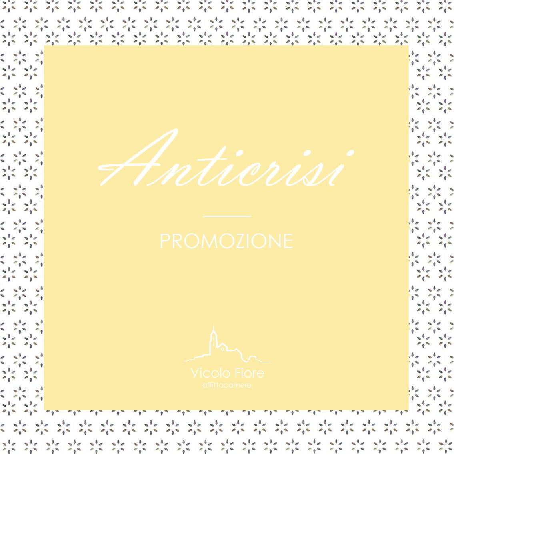 promozione anticrisi